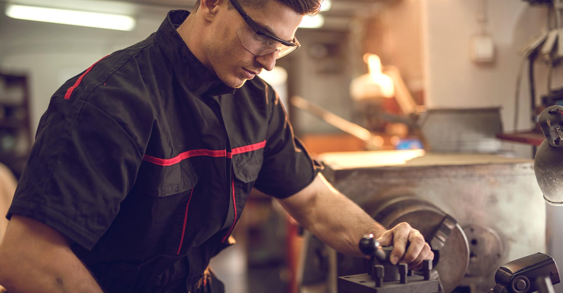 FKV - ARSLAN - Industrieleistung